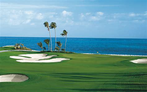 Wallpaper Desktop Golf Course Scenes | golf scene wallpapers wallpaper cave