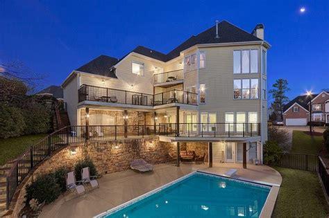 big big house