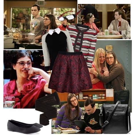 Farrah Fowler Wardrobe by 17 Best Images About The Big Theory Fashion On