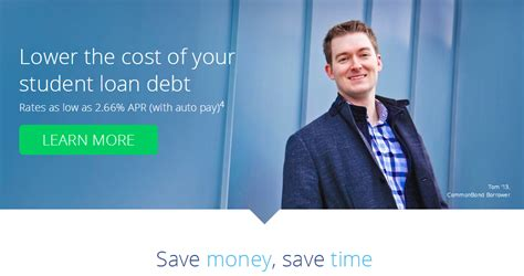 best consolidation loan best student loan refinancing consolidation companies