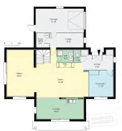 maison d architecte d 233 du plan de d