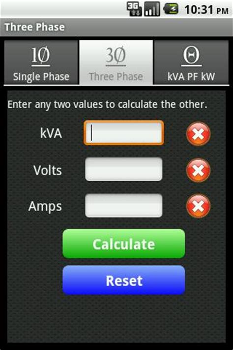 3 phase power equation watts 3 free engine image for