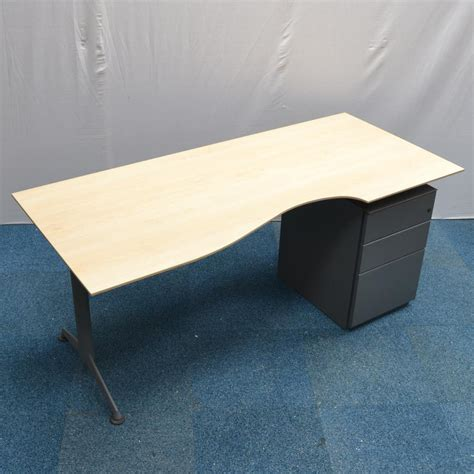 herman miller corner desk herman miller corner desk 8039 1305576197 1 jpg bruce burdick desk for herman miller at