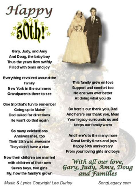 Wedding Anniversary Song For Parents by 1000 Images About 70th On
