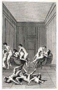 marquis de sade philosophy in the bedroom wells livre and vie on pinterest