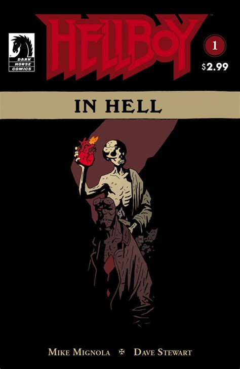 libro hellboy in hell volume hellboy in hell first story arc hellboy wiki fandom powered by wikia
