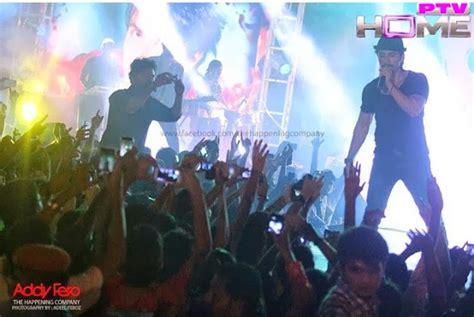 ali zafar live concert in karachi by ptv home myipedia