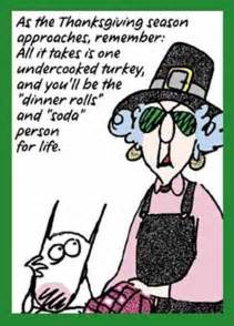 maxine quotes about thanksgiving quotesgram