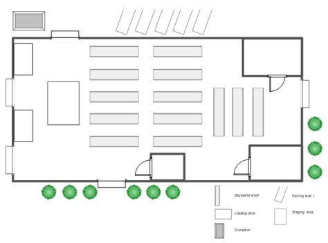 floor plan of a warehouse warehouse security quiz warehouse layout floor plan