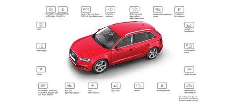 Audi Connect Sim Karte by Audi Connect Sim Ohne Grenzen Emove360 176
