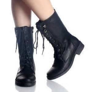 Womens Combat Boots Clearance And Closeouts » Home Design 2017