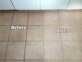 Cleaning Grout In Shower Does Cleaning Grout With Baking Soda And Vinegar Really Work