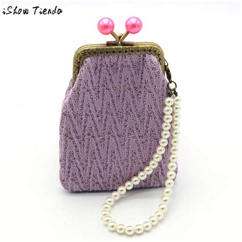 Coin Pocket Crochet Rajut 3 compare prices on crochet coin purse shopping buy
