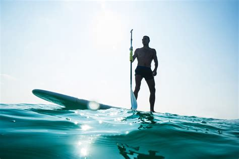 boarding and what is paddle boarding and how to get started