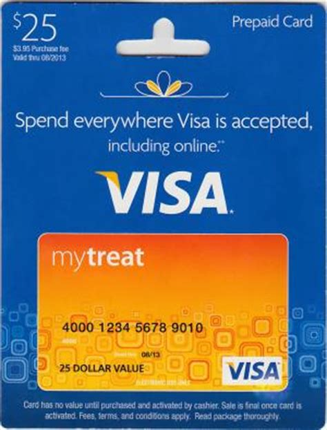 Prepaid Gift Card Visa - hack st cathys blog