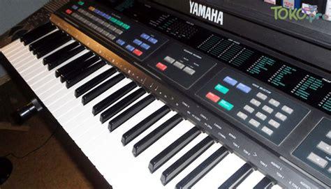 Harga Merk Yamaha harga alat musik keyboard merk yamaha terbaru toko