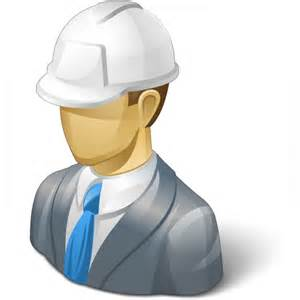 Civil Contractor iconexperience 187 v collection 187 engineer icon