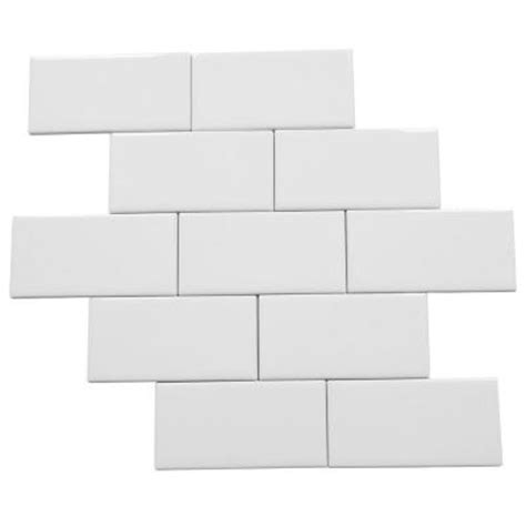 trending in the aisles subway tile the home depot community