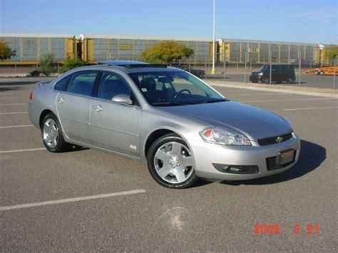 2006 chevy impala horsepower azflyingsti 2006 chevrolet impalass sedan 4d specs photos