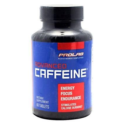 Best Seller Caffeine Source For Gentle Energy Suplement 1 prolab advanced caffeine tfsupplements