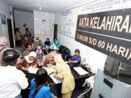 pembuatan akta lahir gratis pembuatan akta lahir bisa dilakukan di kecamatan