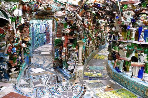 San Francisco Wall Mural magic gardens 8 the magic garden on south street in