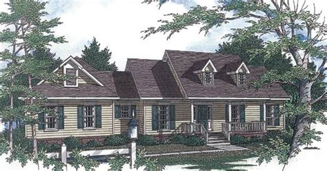 The House Designers House Plans by 5922 3 Bedrooms And 2 5 Baths The House Designers