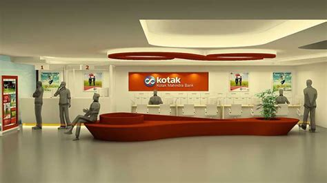 careers in kotak mahindra bank kotak mahindra bank bank interior design office interior