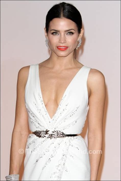 jenna dewan tatum 2015 white white embellished trend at the oscars julianne moore