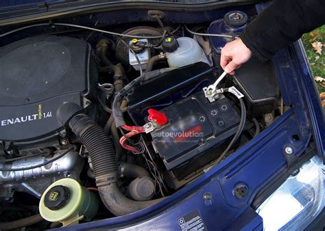power auto how to replace your car battery autoevolution