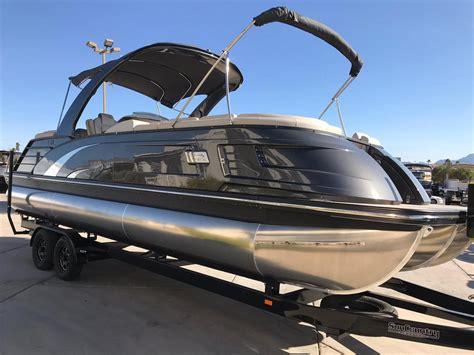 bennington pontoon boats 2018 2018 new bennington 25 qxfb pontoon boat for sale lake