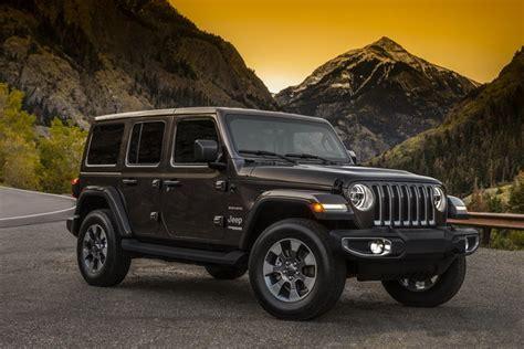 jeep interni foto jeep wrangler le prime foto degli interni