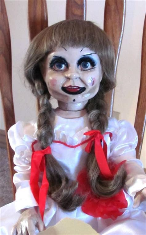 annabelle doll sale annabelle doll replica