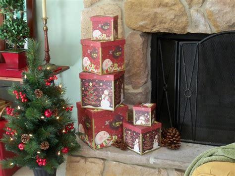 qvc christmas packaging what lovely boxes valerie parr hill qvc qvc valerie parr