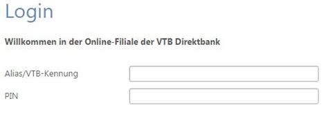 Das Transparente Tagesgeldkonto Bei Der Vtb Direktbank
