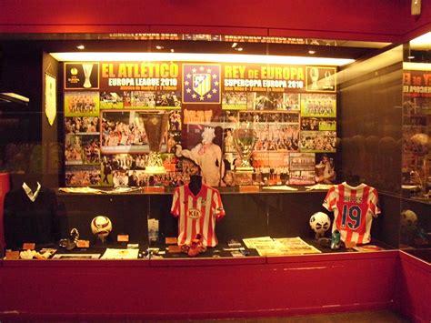 entradas de atletico de madrid entradas museo atl 233 tico de madrid y visita al estadio