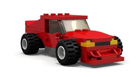 lego vehicle tutorial moc lego stock race car tutorial youtube