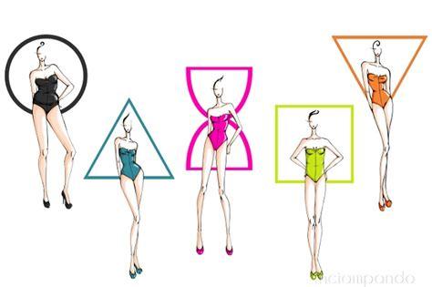 forme di sedere femminile il costume da bagno perfetto ad ogni forma il suo costume