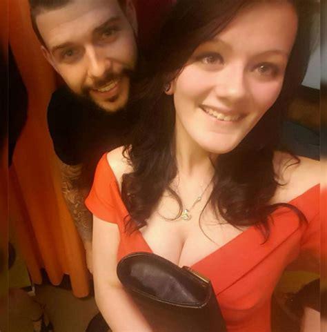 tattoo fixers jay s girlfriend ashton girl meets jay hutton on preston birthday night out