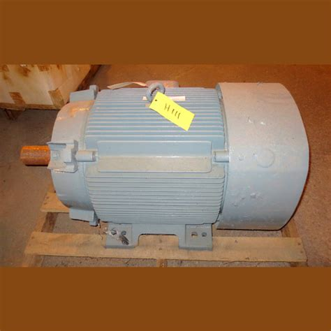 induction motor general electric general electric induction motor supplier worldwide used 75 hp 460v electric motor for sale