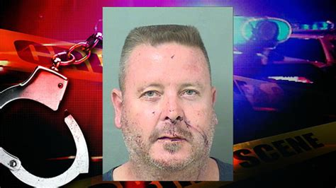 boating accident west palm beach boat operator arrested after boating accident in lake
