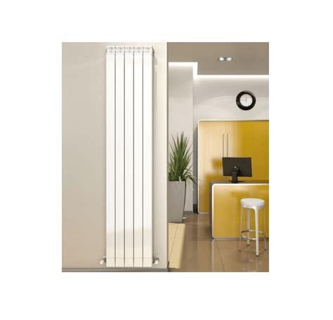 radiatore d arredo radiatore d arredo in alluminio 1 elemento interasse 1800