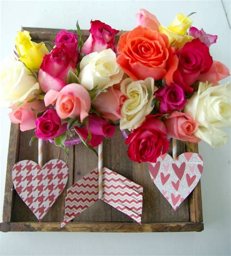 valentines day table decor s day table decor options our house now a home