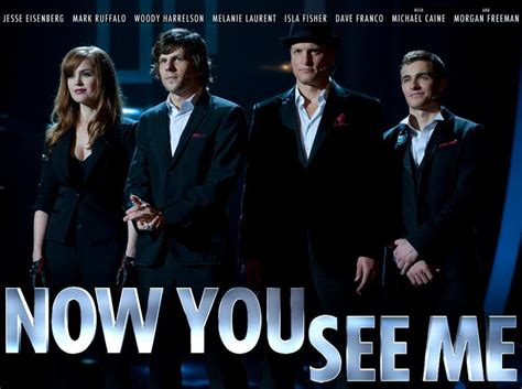 misteri film now you see me now you see me release date june 7 2013 movie