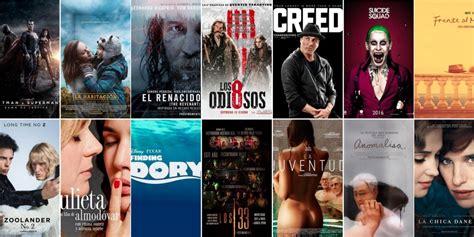 2016 proximos estrenos de peliculas peliculas de estreno estrenos de cine