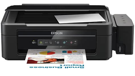 Wifi Terbaru spesifikasi dan harga printer epson l355 wifi terbaru harga printer