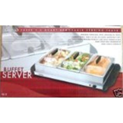 kitchen selectives buffet server buyers guide