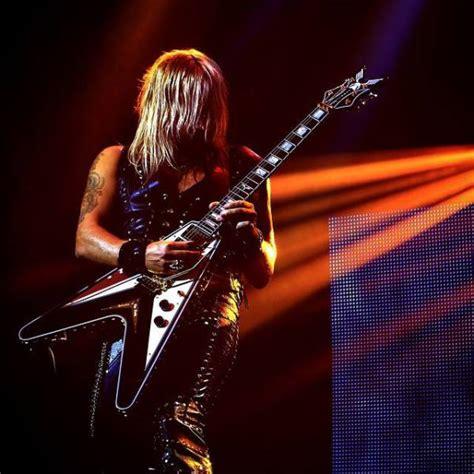 heavy metal singer deid in 2016 the slow death of heavy metal observer