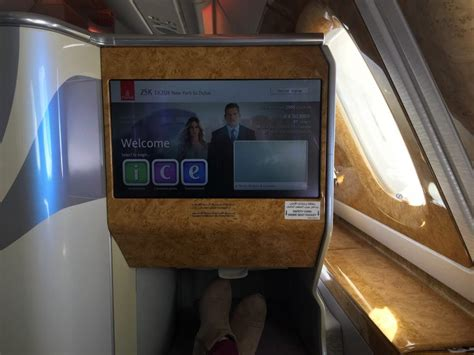 emirates entertainment here s what it s like to fly on the best airline in the