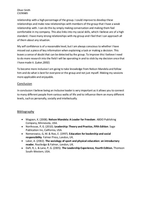 Leadership Styles Essay by Leadership Essay